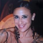 Claudia Mendozza, Maestra di Tango Argentino
