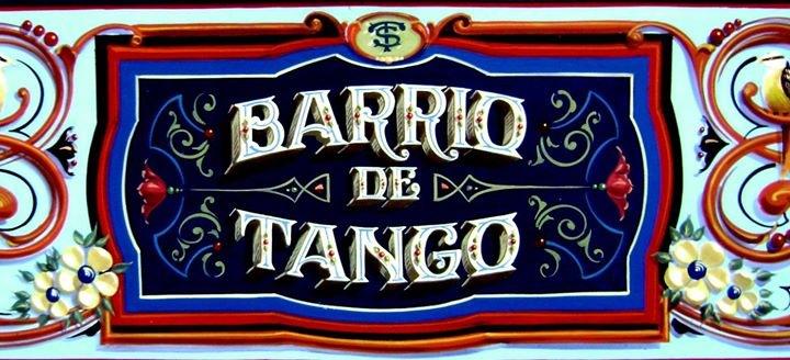 BarrioDeTango