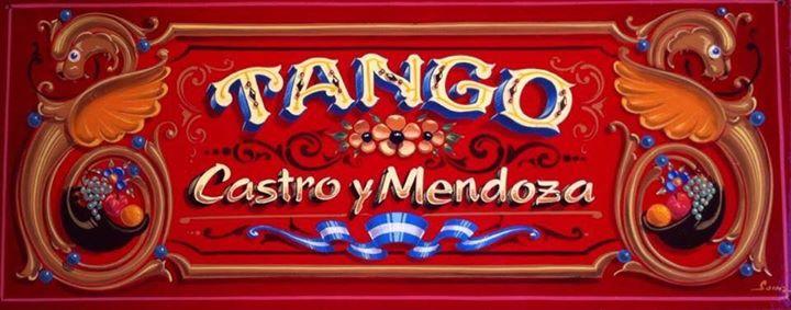 Castro Y Mendoza