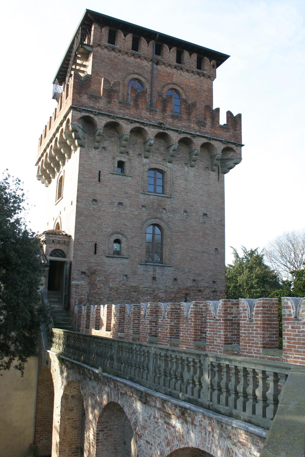 castle 1161