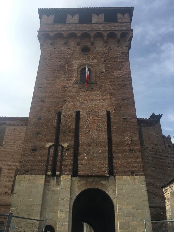 La Rocca di Urgnano